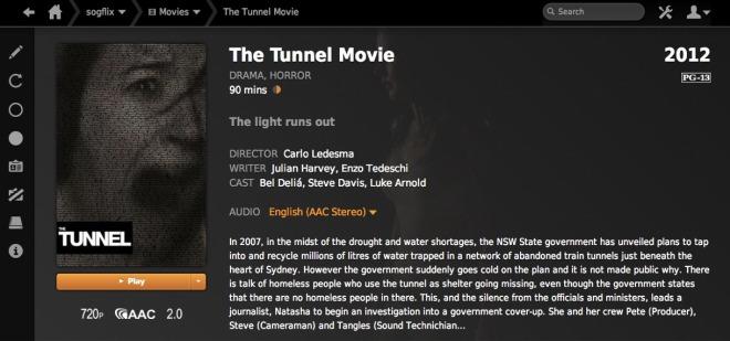 plex-tunnel