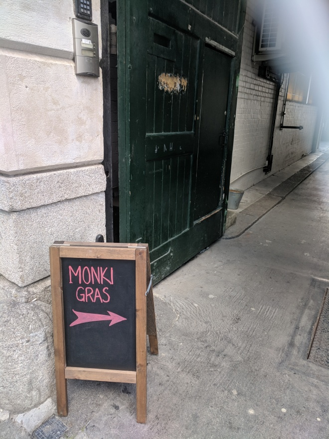 monki-gras